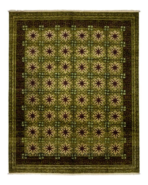 "Bloomingdale's - Suzani Collection Oriental Area Rug, 8'3"" x 10'3"""