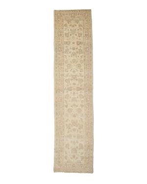 Bloomingdale's Ziegler Collection Oriental Rug, 2'6 x 10'9