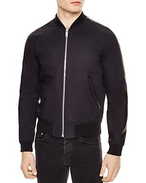 Sandro Baseball Jacket