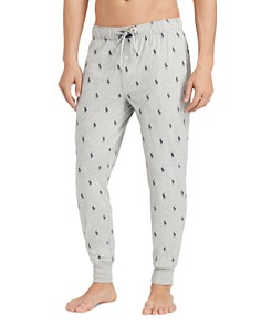 Polo Ralph Lauren Pony Print Jogger Pants - Bloomingdale's_0