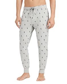 Polo Ralph Lauren - Pony Print Jogger Pants