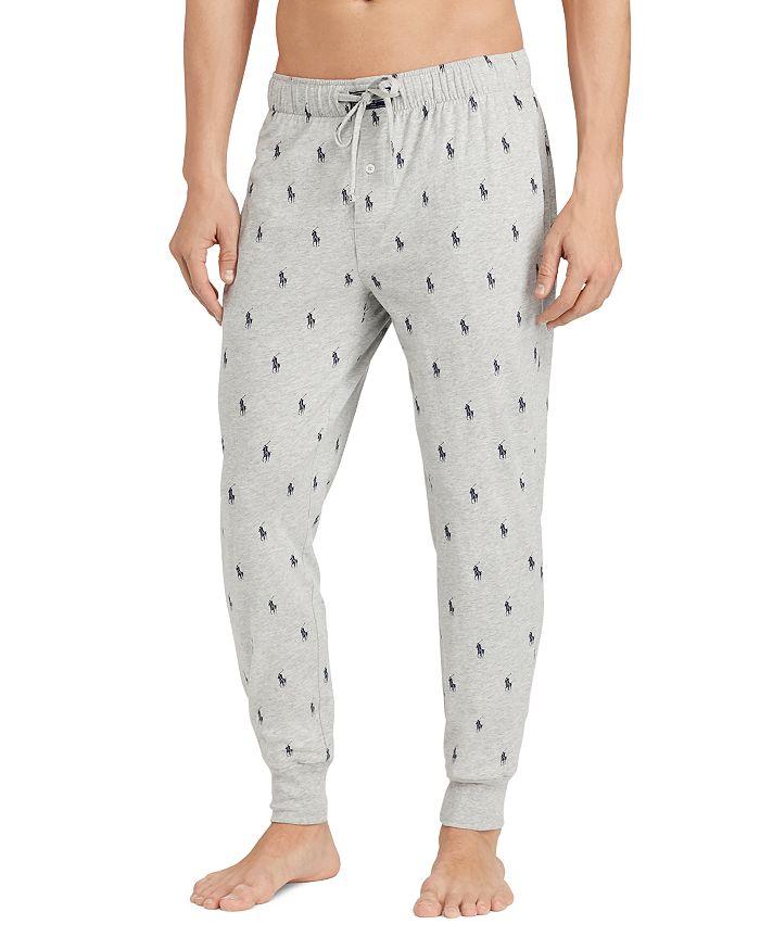 6d9a4f9653f Polo Ralph Lauren - Pony Print Jogger Pants