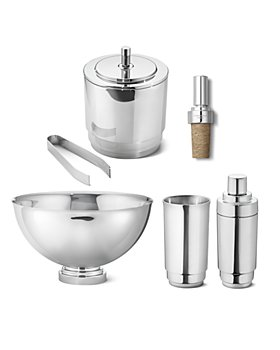 Georg Jensen - Manhattan Barware
