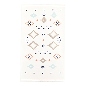 Sparrow  Wren x Caro Home Tribal Beach Towel  100 Exclusive