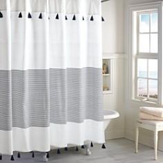 Blue Shower Curtains Bloomingdales
