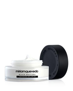 MIRIAM QUEVEDO Black Baccara Softening Veil Spf 30