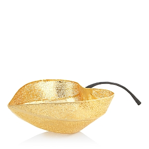 Michael Aram Gooseberry Pierced Bowl, Medium