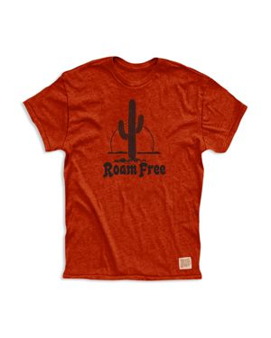 Retro Brand Boys' Roam Free Tee - Little Kid