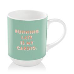 Fringe - Cardio New York Mug