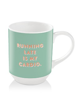 Fringe - Cardio New York Mug