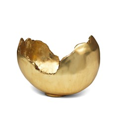Mitchell Gold Bob Williams Burled Bowl - Bloomingdale's_0