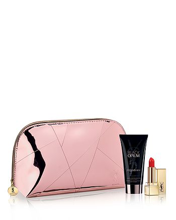 Yves Saint Laurent - Gift with any 3 oz.  women's fragrance purchase!