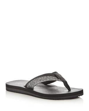 Toms Men's Santiago Flip-Flops