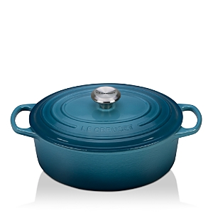 Le Creuset 5 Quart Oval French Oven