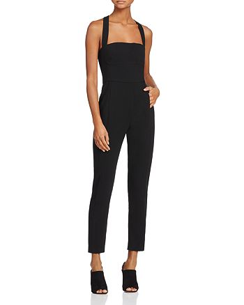Black Halo - Bene Jumpsuit