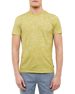 Ted Baker Allover Printed Tee