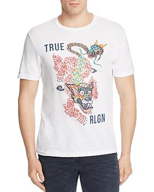 True Religion Guardian Tee