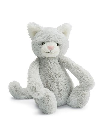 Jellycat - Plush Kitty - Ages 0+