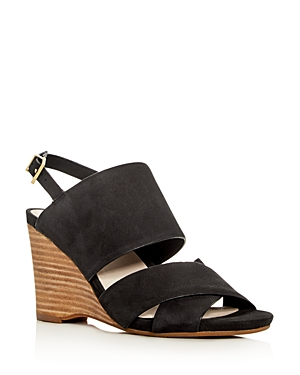 Kenneth Cole Irene Wedge Sandals
