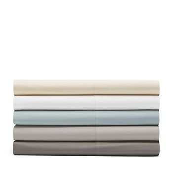Coyuchi - Organic Cotton Sateen 300TC Sheet Set, King