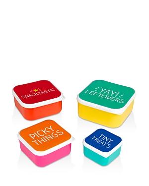 Happy Jackson Bento Box Snack Set