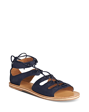 Whistles Elba Lace Up Sandals