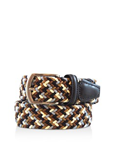 Andersons's Multicolor Stretch Belt - Bloomingdale's_0