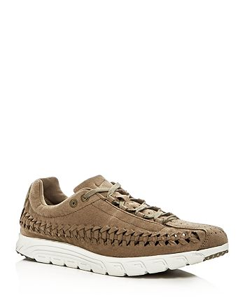 Nike - Men's Mayfly Woven Lace Up Sneakers