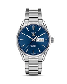 TAG Heuer Carrera Watch, 41mm - Bloomingdale's_0