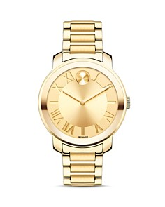 Movado BOLD Watch, 39mm - Bloomingdale's_0