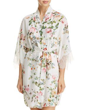 Flora Nikrooz Abigail Kimono Robe