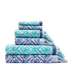 Sky Kali Towels - Bloomingdale's_0