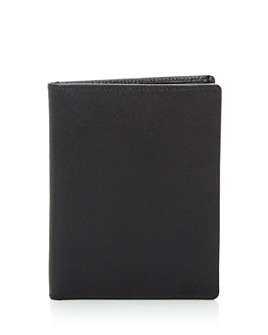 The Men's Store at Bloomingdale's - RFID Saffiano Passport Case - 100% Exclusive
