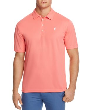 Johnnie-o The Fairway Performance Classic Fit Polo Shirt