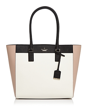 kate spade new york Havana Color Block Tote