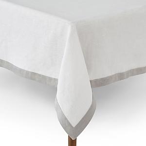 Matouk Border Tablecloth, 70 x 126-Home