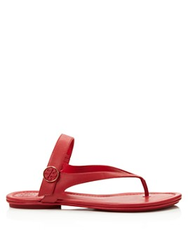 Tory Burch - Women's Minnie Thong Sandals