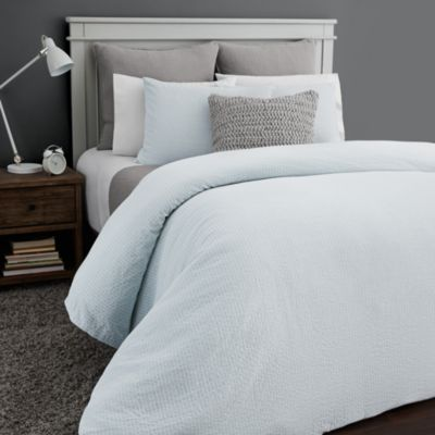 Organic Cotton Sateen 300TC Sheet Set, Twin