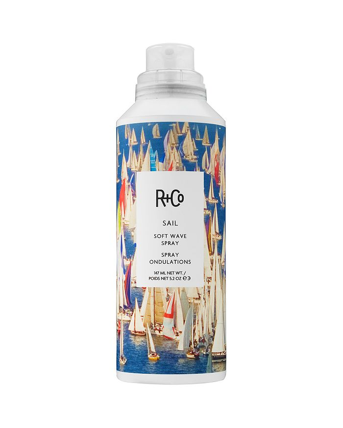R and Co - Sail Soft Wave Spray