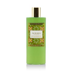 Agraria Lime & Orange Blossoms Bath & Shower Gel - Bloomingdale's_0