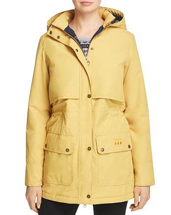 Barbour - Stratus Rain Jacket