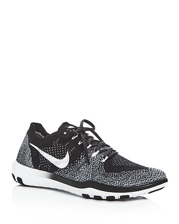 new products 26ded 288ae Shoes.   Nike - Women s Free Focus Flyknit 2 Lace Up Sneakers