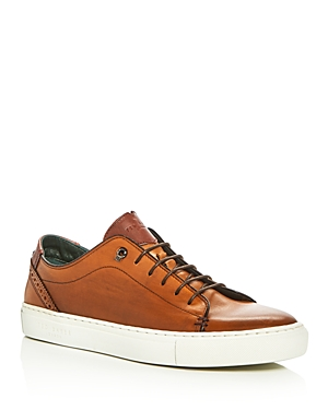 Ted Baker Kiing Lace Up Sneakers