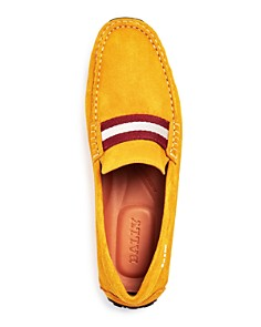 Bally - Men's Pearce Suede Drivers