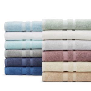 Waterworks Studio Solid Bath Towel