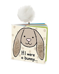 Jellycat - If I Were a Bunny Book