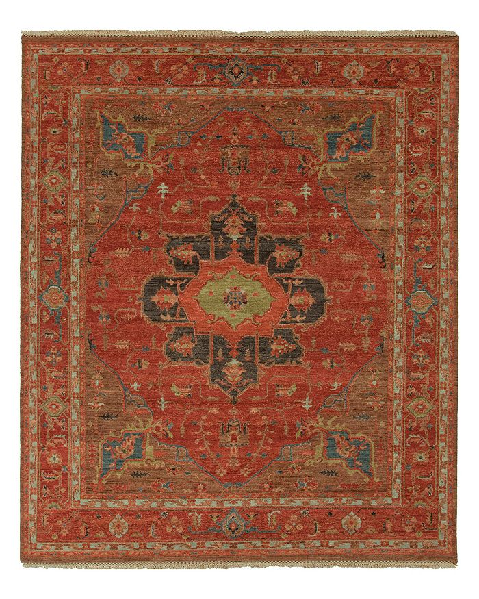 Jaipur - Uptown by Artemis Collection Avon Area Rug, 9' x 12'
