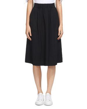 Whistles Adina Casual Skirt