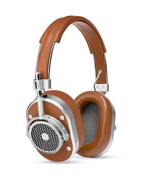 Master & Dynamic - MH40 Over-Ear Headphones