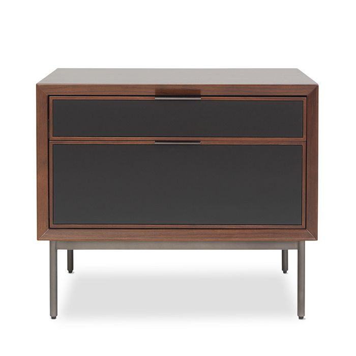 Mitchell Gold Bob Williams - Turino Drawer Side Table